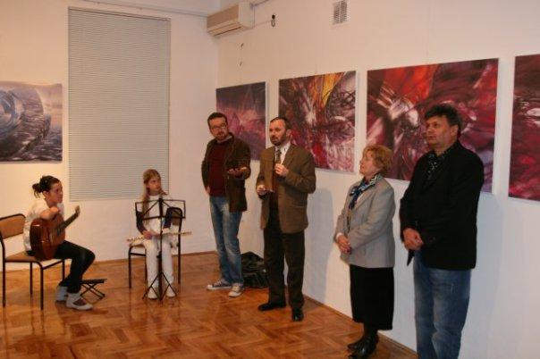 Izlozba u Muzeju Hercegovine