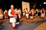 Vece folklora pod Platanima (1)