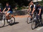 Biciklisticka voznja Trebinje
