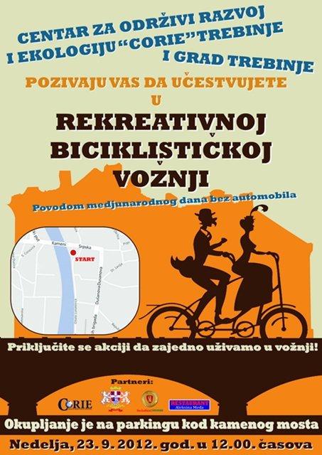 biciklisticka voznja