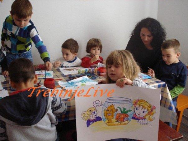 djecije likovne radionice
