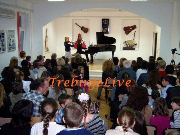 koncert muzicke skole