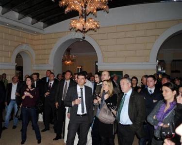 promocija i degustacija hercegovackih vina