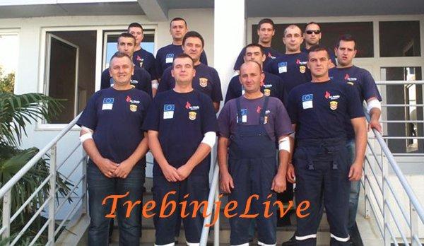 vatrogasci darovali krv