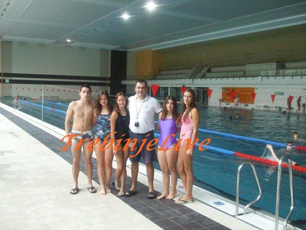 plivaci pk leotar u slovackoj