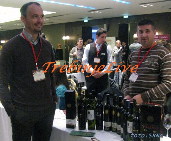 vinarija tvrdos na trecem festivalu vina mediteraneo