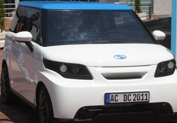 elektricni automobil trebinje