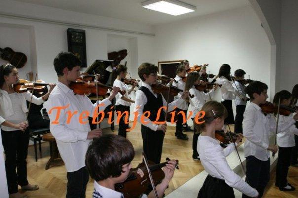 novogodisnji koncert muzicke skole