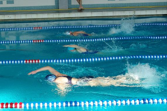 plivacima leotara 14 medalja