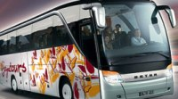 Autobusi dolaze i polaze sa novog- privremenog stajališta na parkingu u Njegoševoj ulici (pored zgrade Elektroprivrede RS, preko puta kasarne Vojvoda Luka Vukalović)