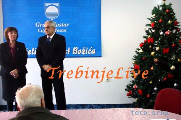 novcana pomoc za srpske porodice u mostaru