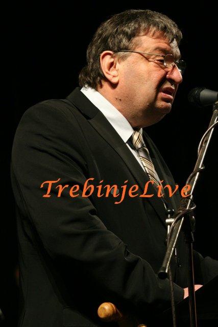 prof. dr Predrag Pesko