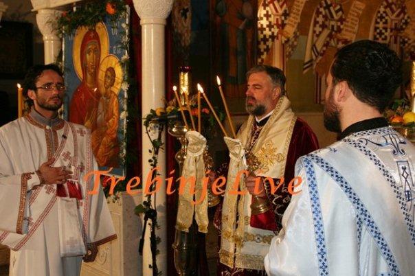proslava bozica u trebinje