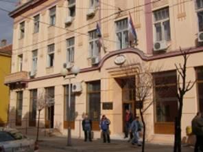 zgrada gradske uprave trebinje