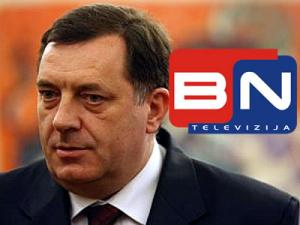 bn tv trazi od dodika  2 miliona maraka