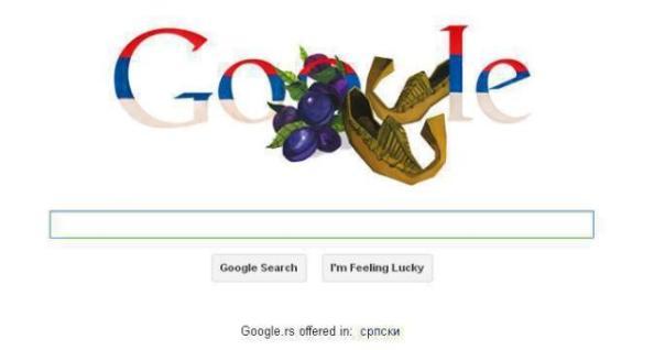 google cestitao dan drzavnosti srbiji