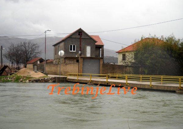 poplave ponovo prijete trebinju (2)