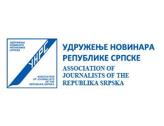 udruzenje novinara rs