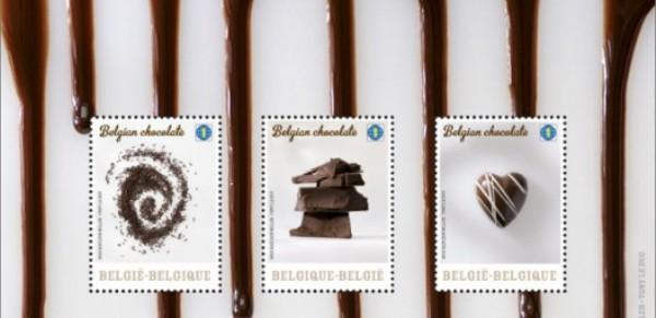 cokoladne postanske markice