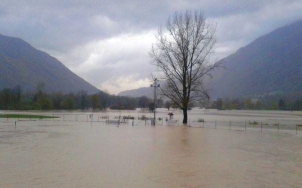 farma i podrumi pod vodom