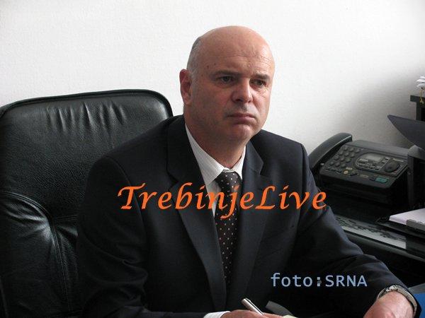 Ministar prosvjete i kulture RS Goran MutabdZija
