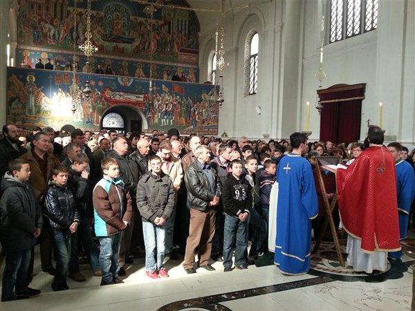nedjelja pravoslavlja u trebinju (2)
