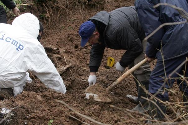 ekshumacija u trebinju